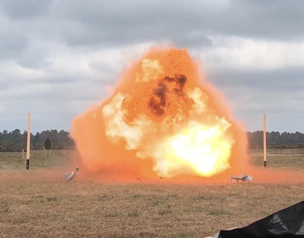 Fire in the Hole! [Modern Warfare Week 2]