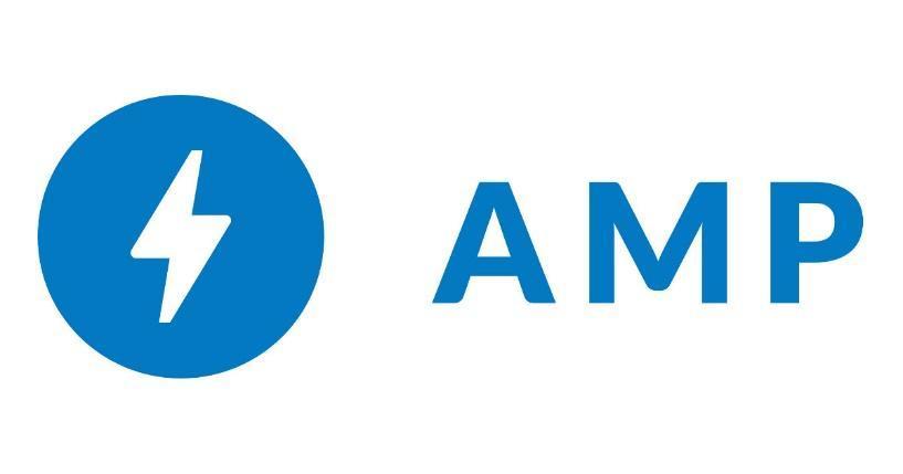Image result for google amp logo
