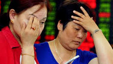 Stock Markets, Black Monday, Chinese economic crisis, Chinese Stock Market Crash
