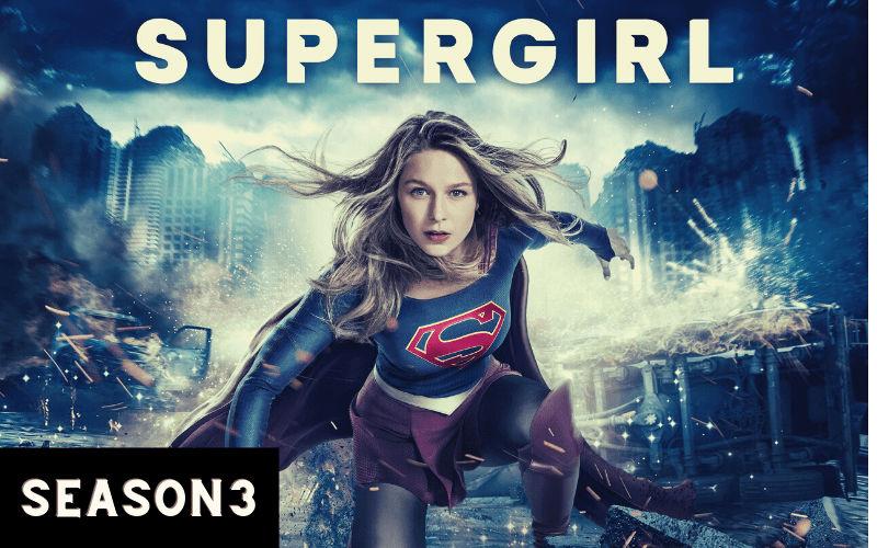 index of supergirl season 3