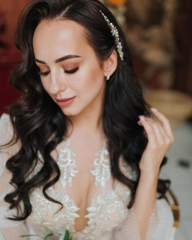 Wedding hairstyles 28