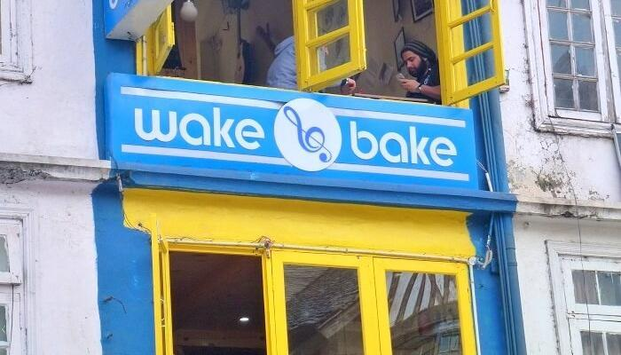Wake and Bake Cafe iyaatra holidays