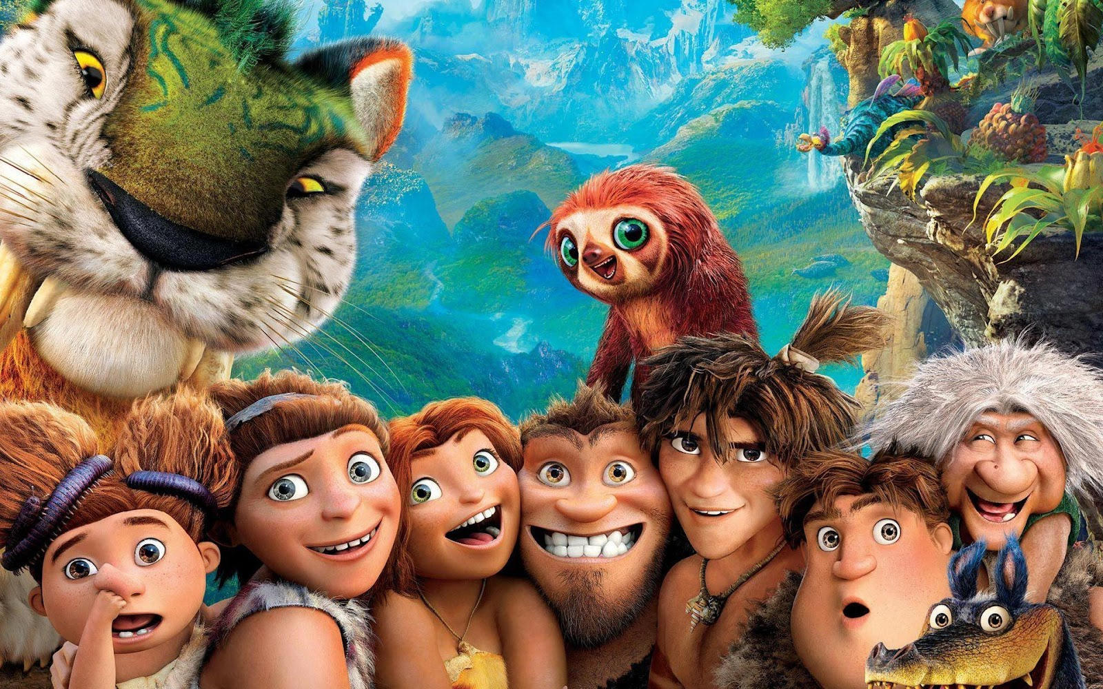 Image result for the croods wallpaper