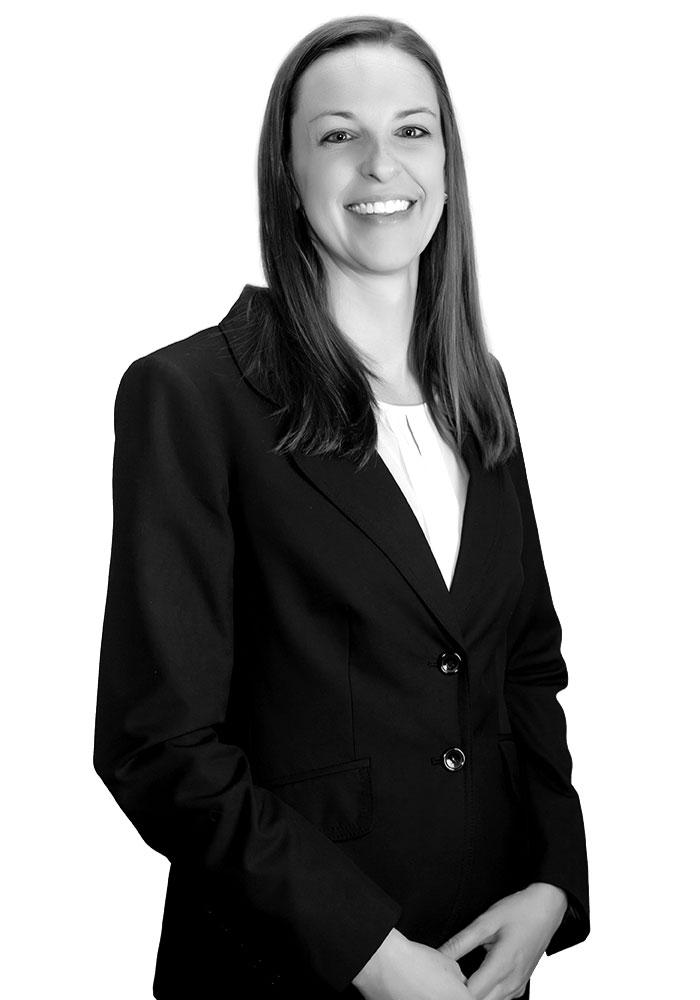 Allison Brooks Brandywine Oak Private Wealth