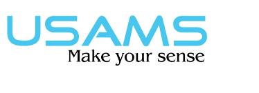 Kết quả hình ảnh cho usams logo