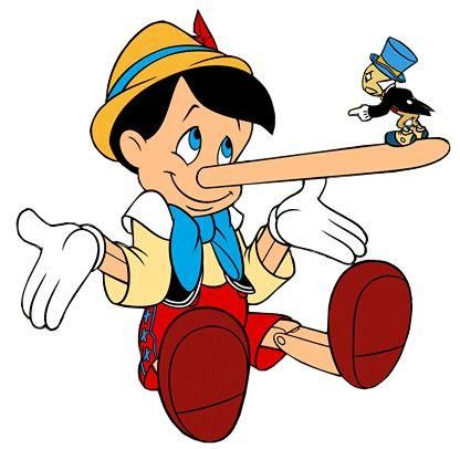 Image result for PINOCCHIO CARTOONS