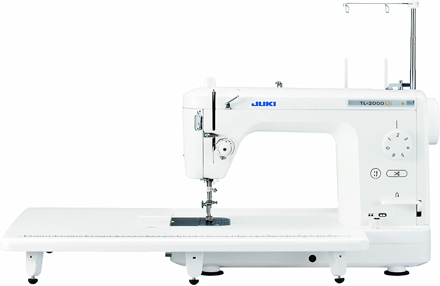 JUKI Sewing and Quilting Machine