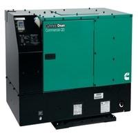 Cummins Onan Quiet Diesel Generators for Commercial Mobile