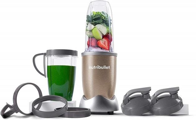 NutriBullet Pro Smoothie Blender