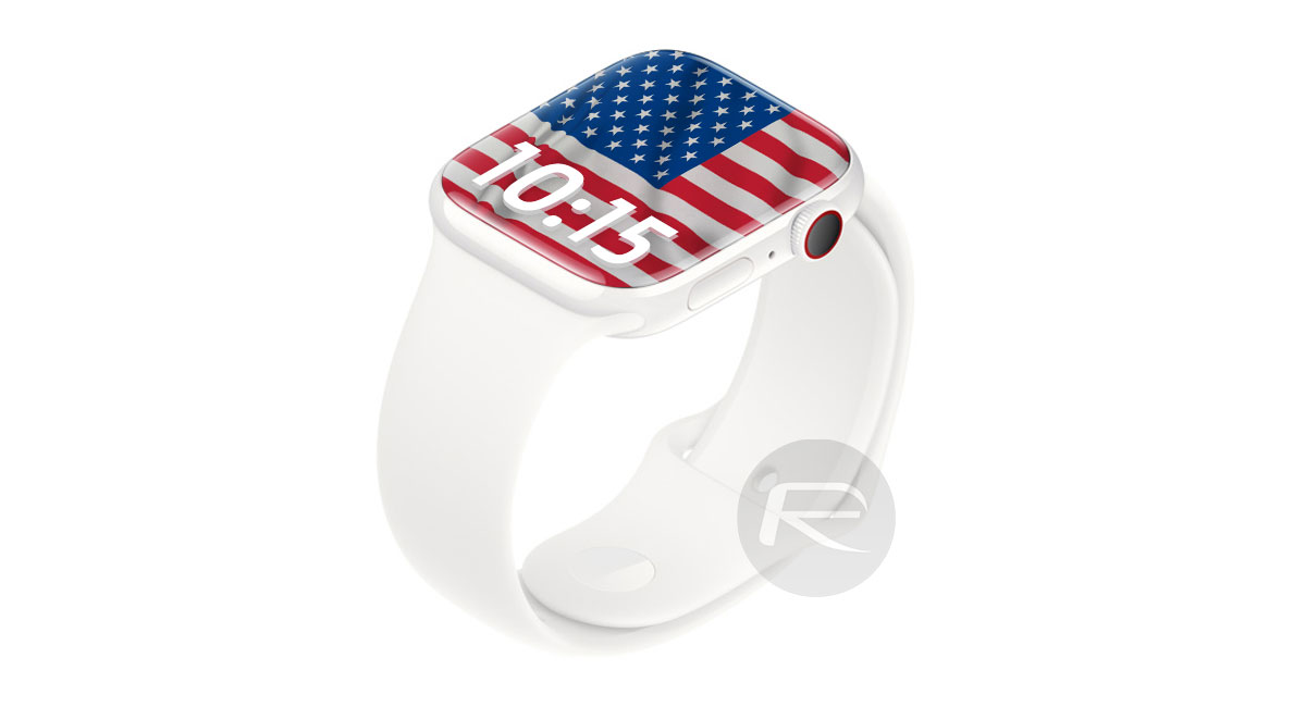 watchOS 7 To Include New Flag-Bearing International Watch Faces ...