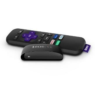 Roku Express HD Streaming Media Player 2019 : Target