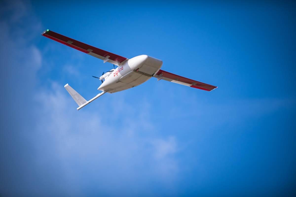 Zipline Drones in Maharashtra