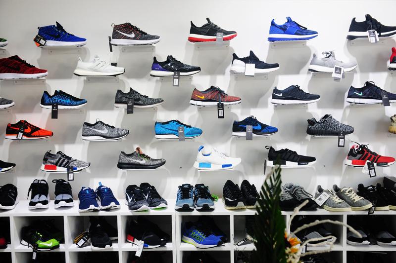 Kinh doanh giày dép cần phải có kinh phí dự trù