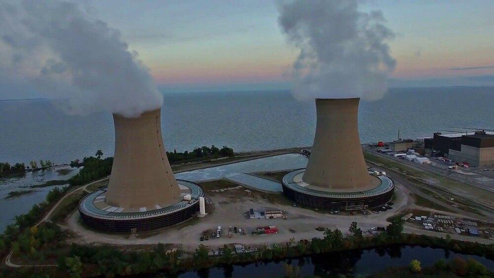 The Fermi 2 reactor in Monroe, Michigan was designed the same as the fatal Fukushima meltdown that happened on march 11th 2011.
