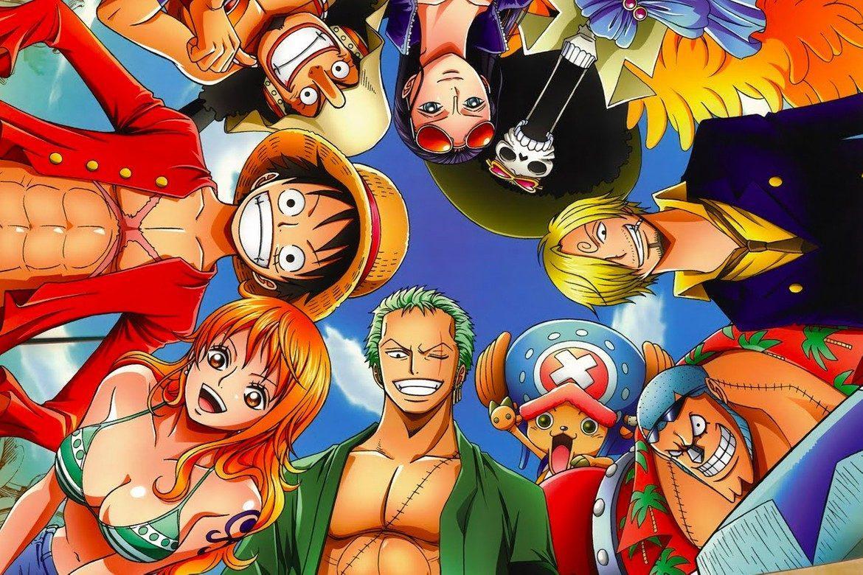 One Piece x Gucci เปิดตัว 2 นายแบบหน้าใหม่ เอาใจแฟนโจรสลัด - ข่าวสด