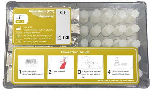 Hipro Biotechnology Procalcitonin (PCT) Diagnostic Tests