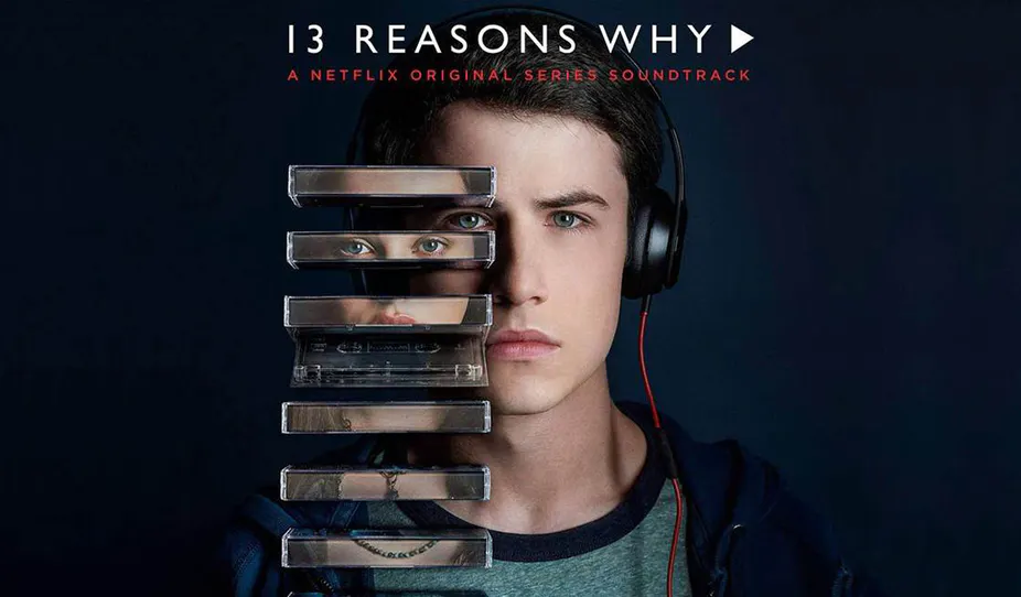 Currently Running Tv Shows, 13 Reasons Why