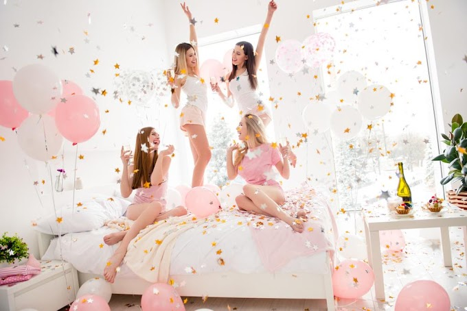 4 Fun and Budget-Friendly Bachelorette Party Ideas