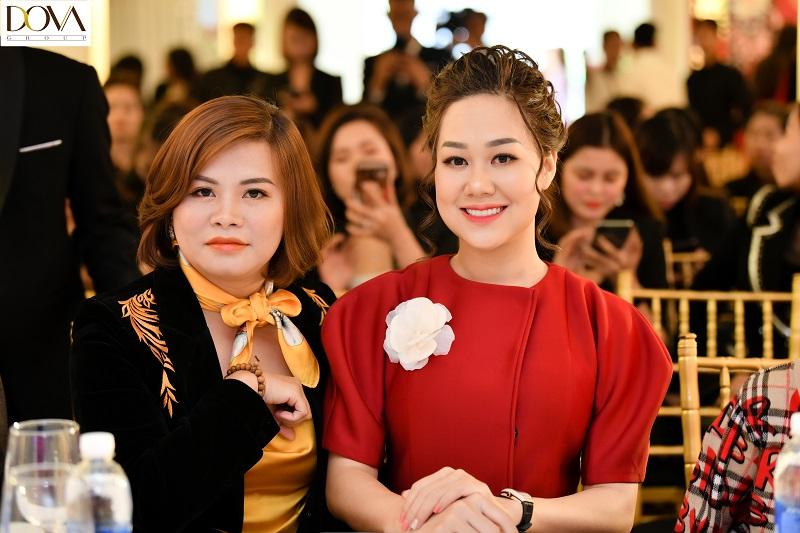 Dova Group ra mắt sản phẩm Tố Ngọc Hoàn Plus - Đồng hành cùng vẻ đẹp và sức khỏe người phụ nữ Việt - Ảnh 8