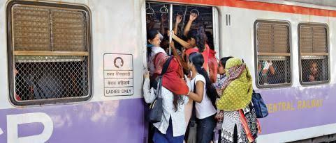 unspoken rules of mumbai locals