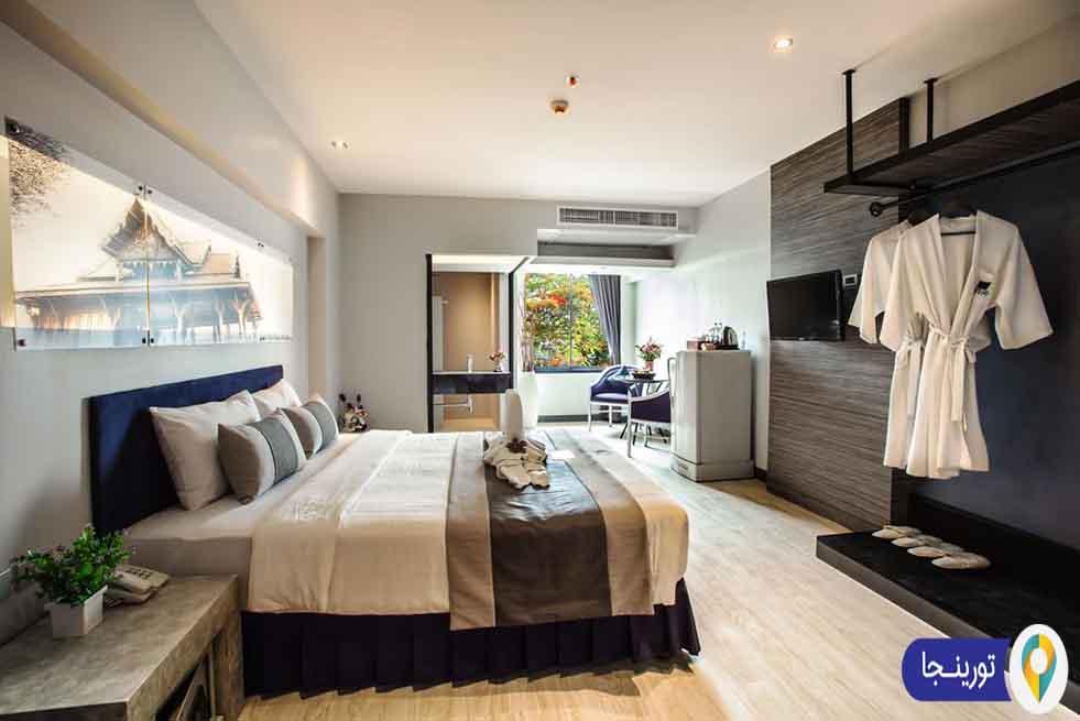 هتل شهر نورو تایلند