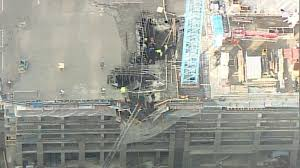 Image result for building collapse in cincinnati