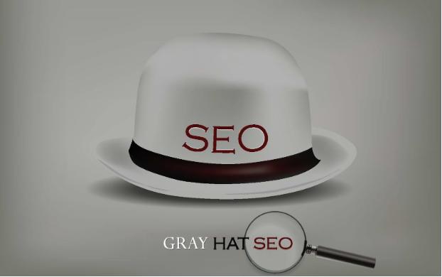 SEO mũ xám là sự kết hợp giữa SEO mũ đen và SEO mũ trắng