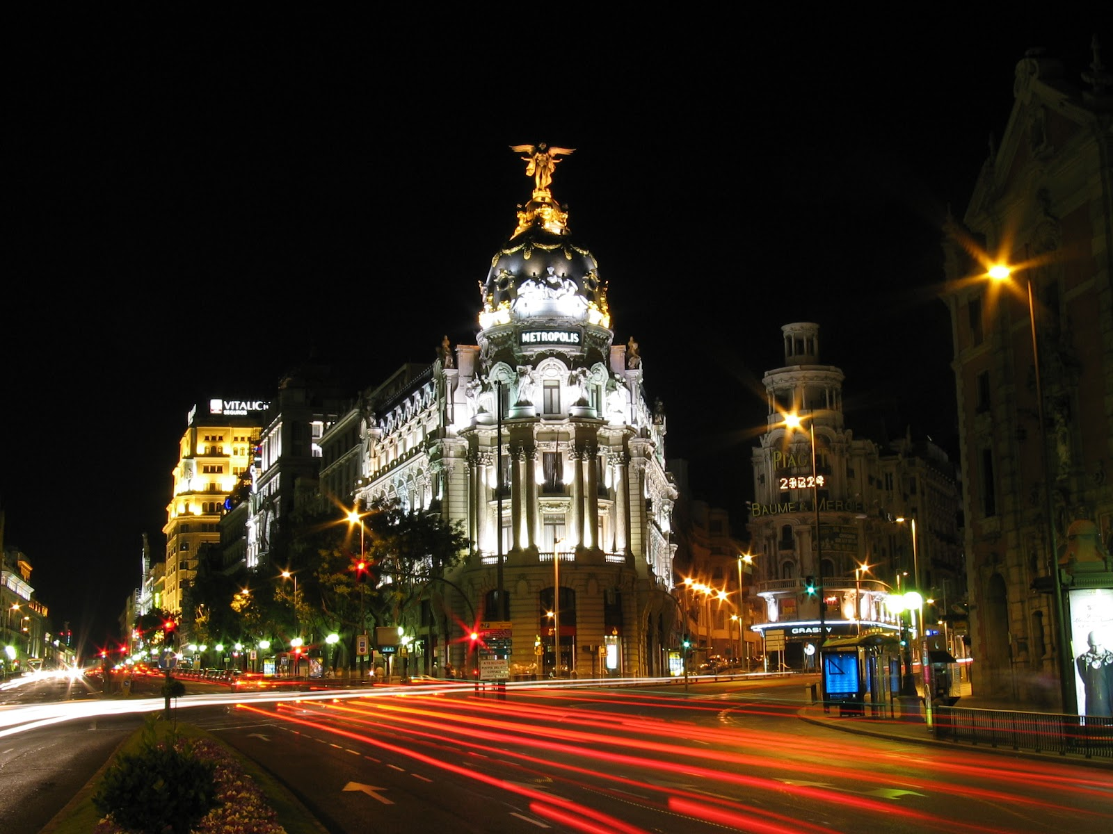 What You Need to Know About Madrid Ahead of Your First Visit