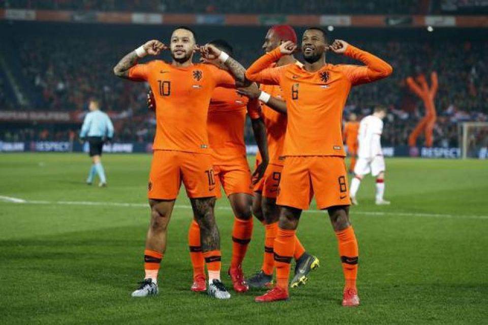 Soi kèo bóng đá Hà Lan vs Thổ Nhĩ Kỳ ngày 08/09/2021 2