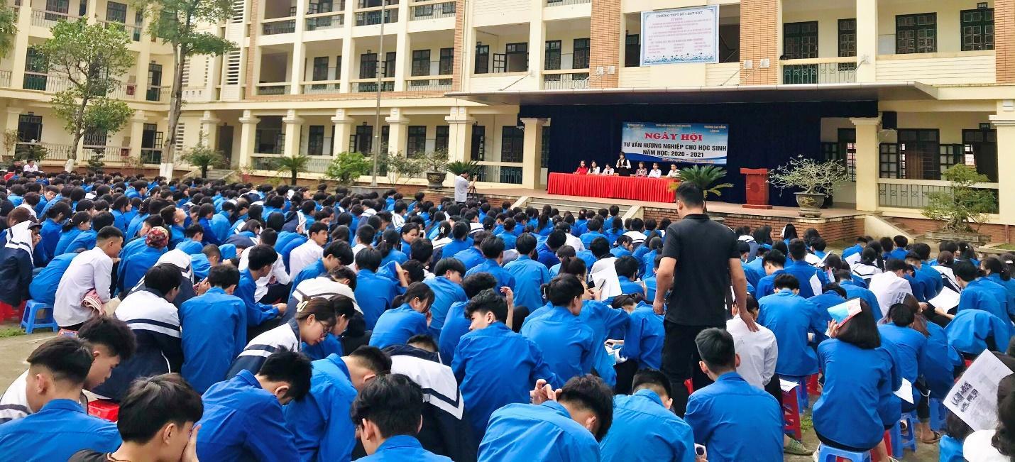 Những cơ hội lựa chọn các ngành nghề tại Phân hiệu Đại học Thái Nguyên  tại tỉnh Lào Cai
