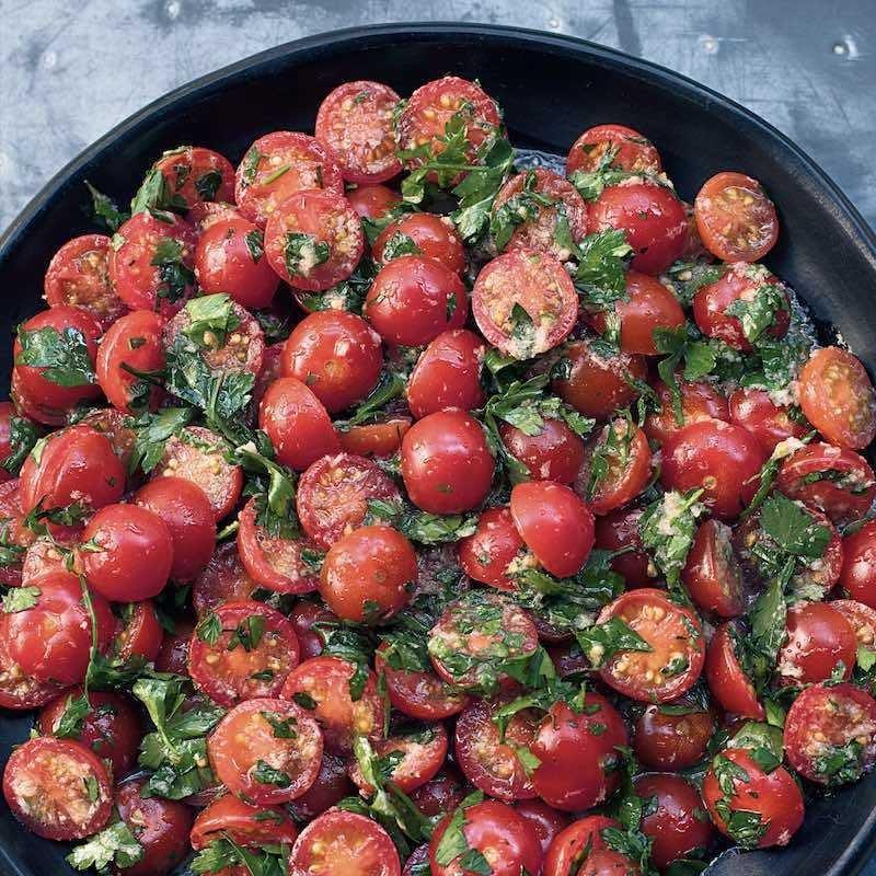 Da khỏe dáng xinh nhờ bổ sung lượng cà chua cần thiết cho cơ thể
