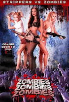 Watch Zombies! Zombies! Zombies! Online Free in HD
