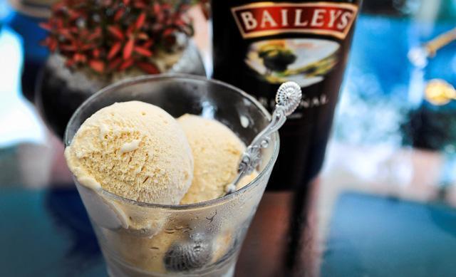 Đã mắt, chảy nước miếng với năm vị kem Gelato Italia hot nhất hè này - Ảnh 2.