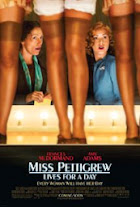 Watch Miss Pettigrew Lives for a Day Online Free in HD
