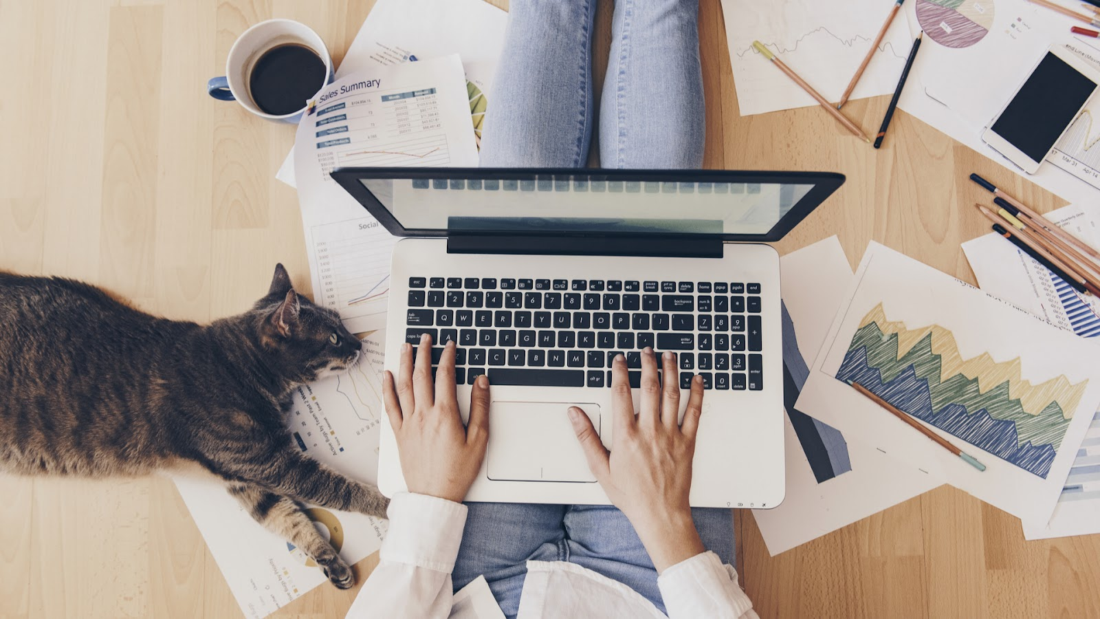 Tools to Enhance Your Remote Working Experience