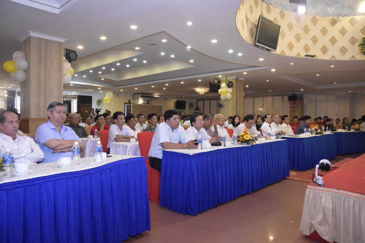 4. Các đại biểu tham dự Hội nghị