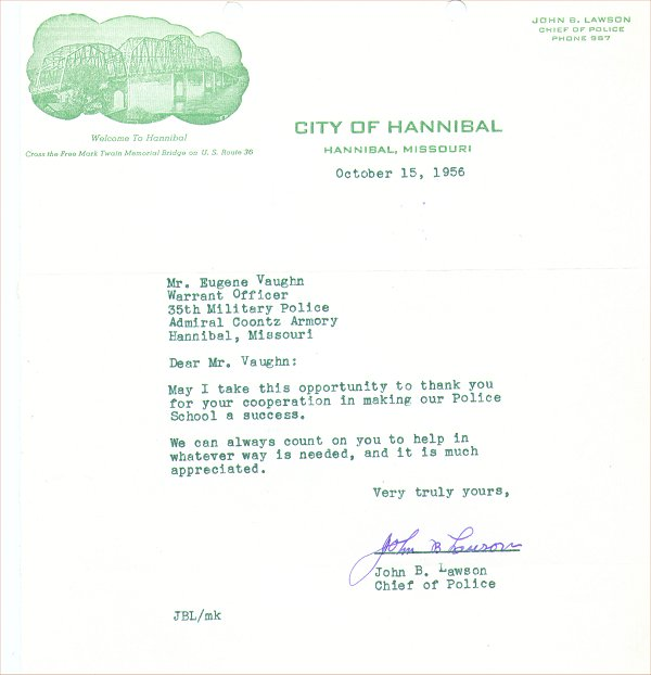 Appreciation from Hannibal 15 Oct 1956.jpg