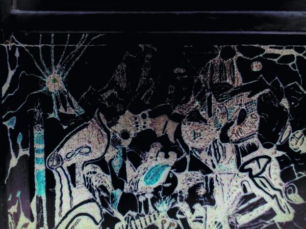 ..o meu mural.. (Cy..)