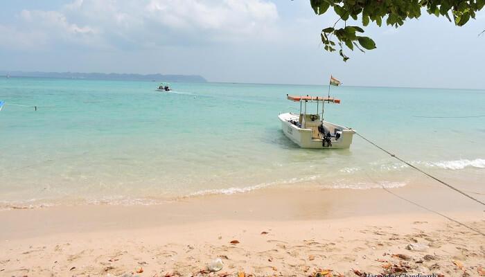 Island Hopping iyaatra holidays
