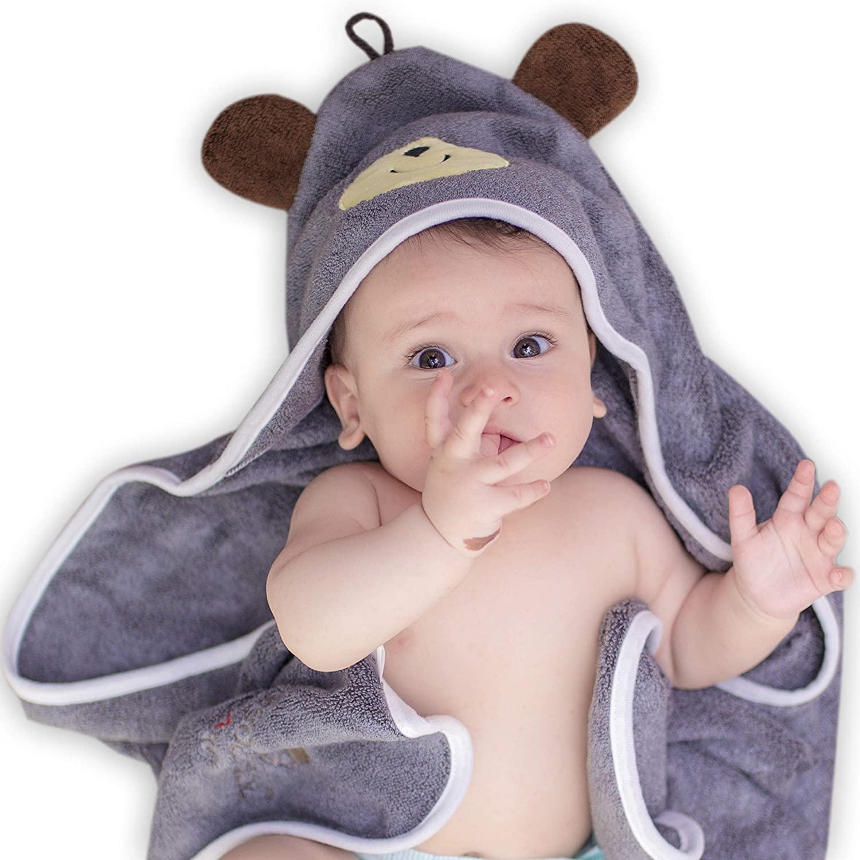 Artyish Premium Hooded Baby Towel