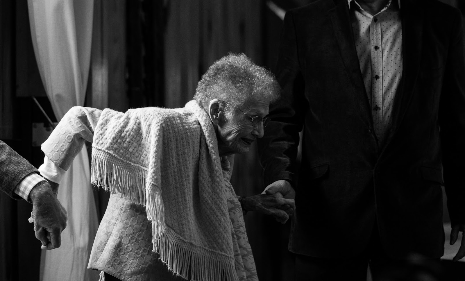 Falls in the Elderly: How to Stay Safe