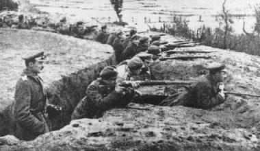 Image result for world war 1 trench warfare