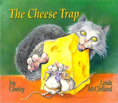 Image result for the cheese trap