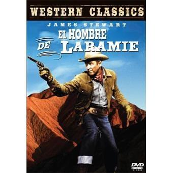 El hombre de Laramie (1955, Anthony Mann)