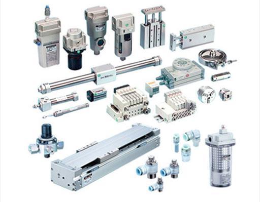 Công ty cung cấp thiết bị công nghiệp