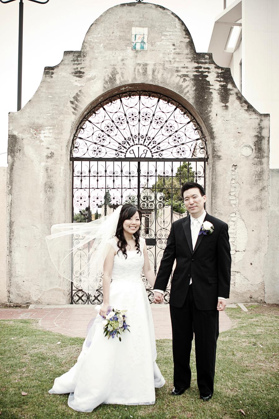 韓國婚紗造型 自助婚紗 分享〈第一集〉 @ Samantha Color …_插圖