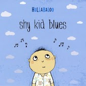 Shy Kid Blues