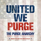 The Purge: Anarchy (Original Motion Picture Soundtrack)
