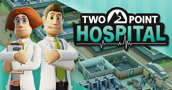 2. Two Point Hospital