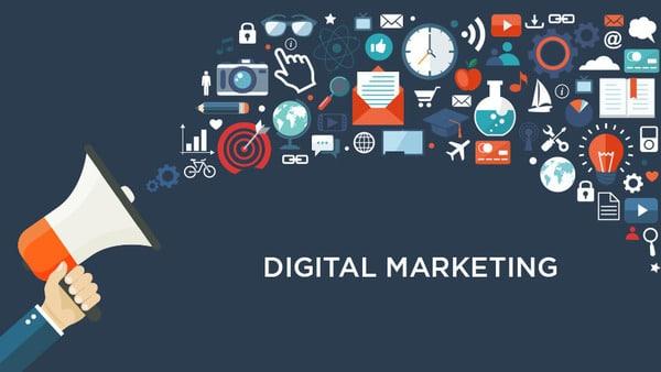 Dịch vụ digital marketing chất lượng cao